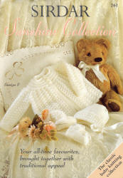 Sirdar Snuggly 3ply Pattern Books