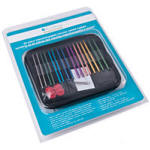 Interchangeable Knitting Needle Set