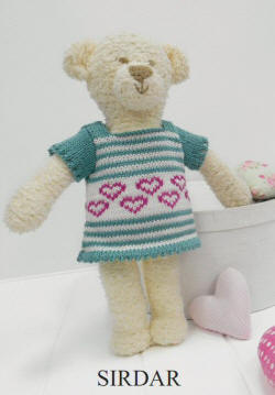 Little Teds Jumper