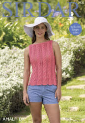 Sirdar Double Knit Patterns