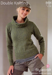 Stylecraft Double Knit Patterns