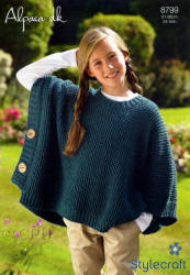 Stylecraft Alpaca Double Knit Patterns