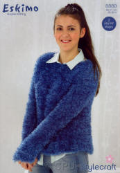 Stylecraft Eskimo Double Knit Patterns