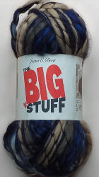James C.Brett The Big Stuff yarn