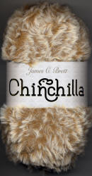 James C.Brett Chinchilla yarn