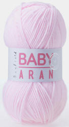 Hayfield Baby Aran yarn