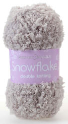 Sirdar Snuggly Snowflake Double Knit yarn
