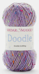 Sirdar Snuggly Doodle Double Knit yarn