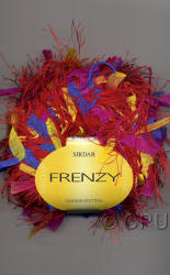 Sirdar Frenzy yarn