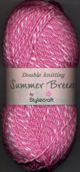 Stylecraft Double Knit yarns